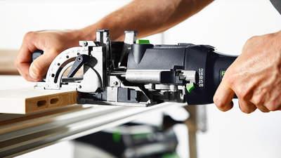 Connecteurs amovibles pour fraiseuse DOMINO DF 500 Festool
